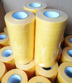 Small paper core crepe paper backing material masking tape for painting industry